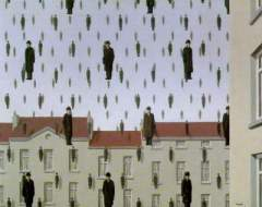 golconde magritte