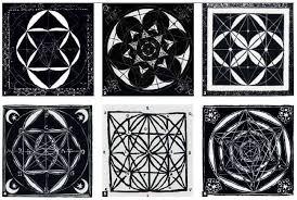Sigillo di Giordano Bruno